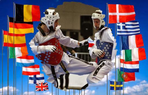 European Taekwondo Senior Championships 2014 May 1 st - 4 th
