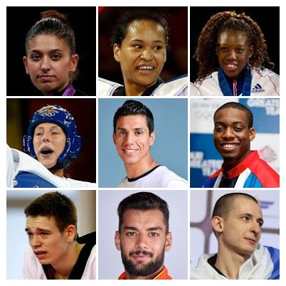 olympic 2016 14h