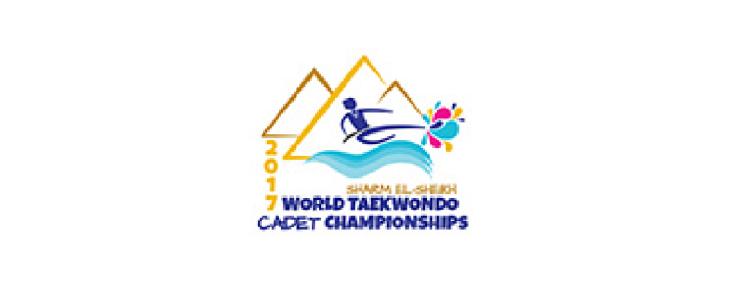 2017/8/24 – WTF Cadet Championships