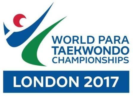 2017 10 19 – World Para Taekwondo Championships